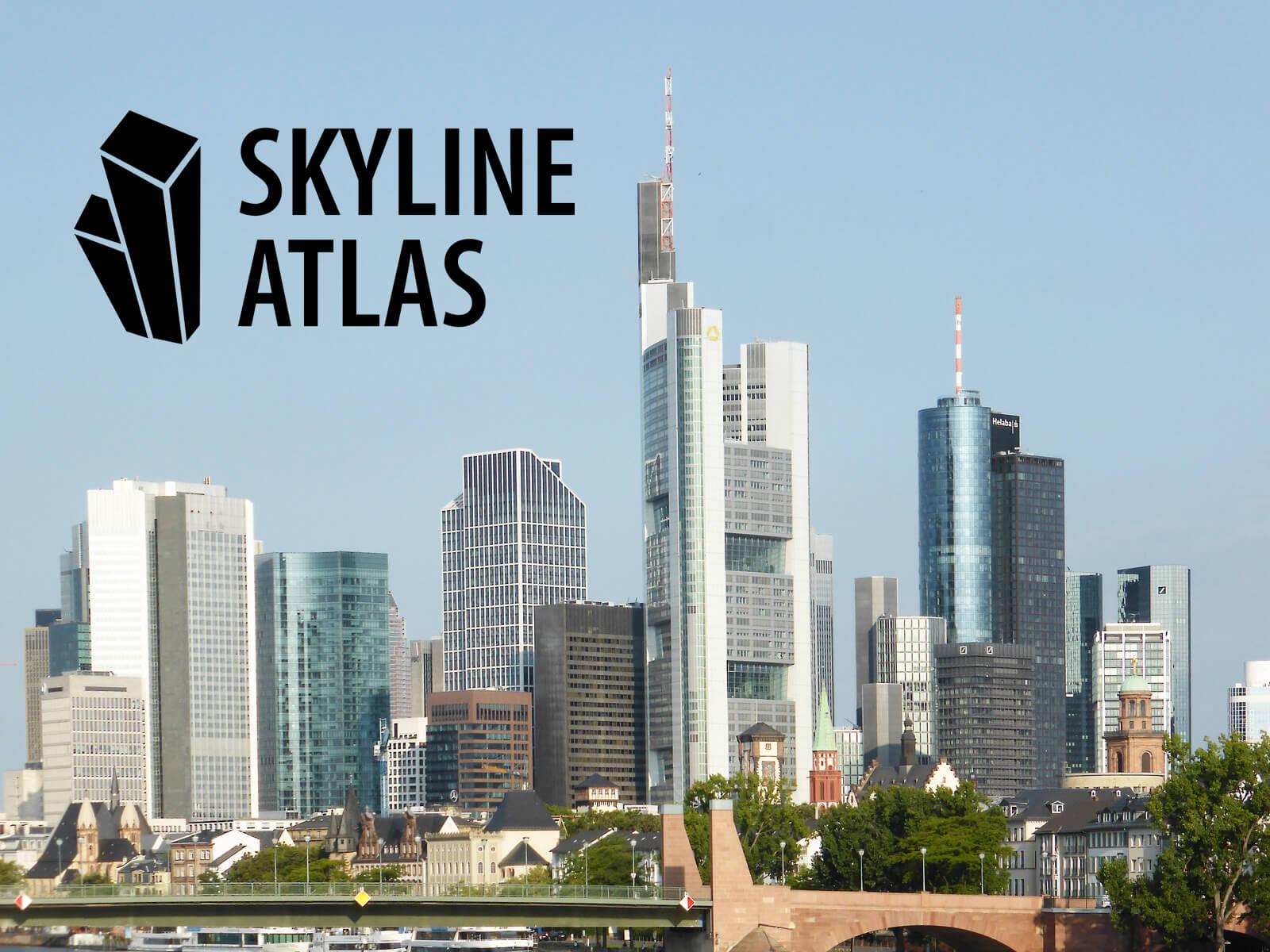 Hello, Frankfurt!