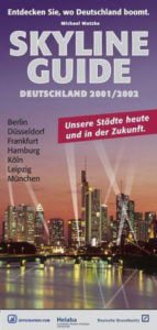 SKYLINE GUIDE Germany 2000/2001 - by Michael Wutzke - Skyscrapers.com