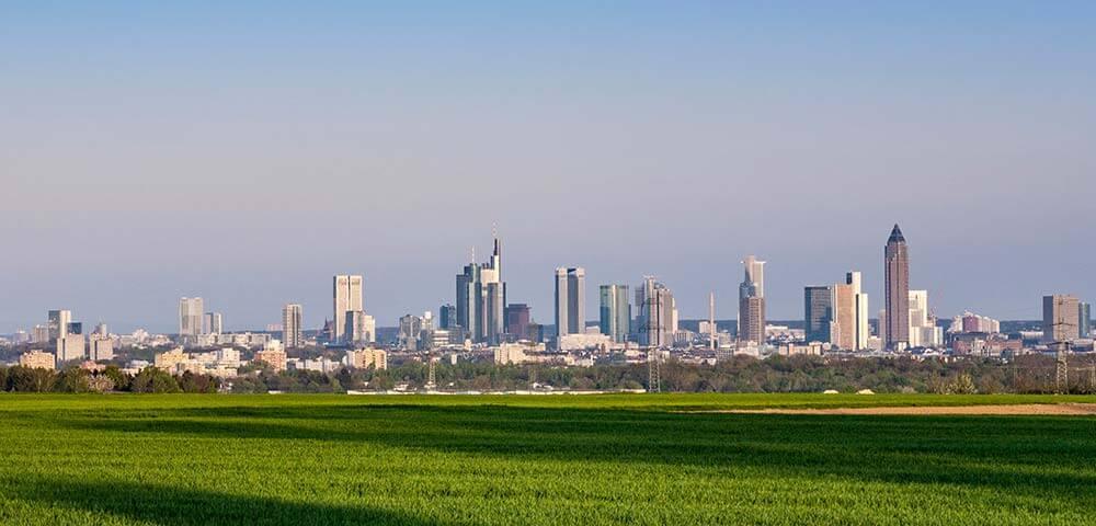 Certification - Nature in Frankfurt - LEED - BREEAM - SCORED