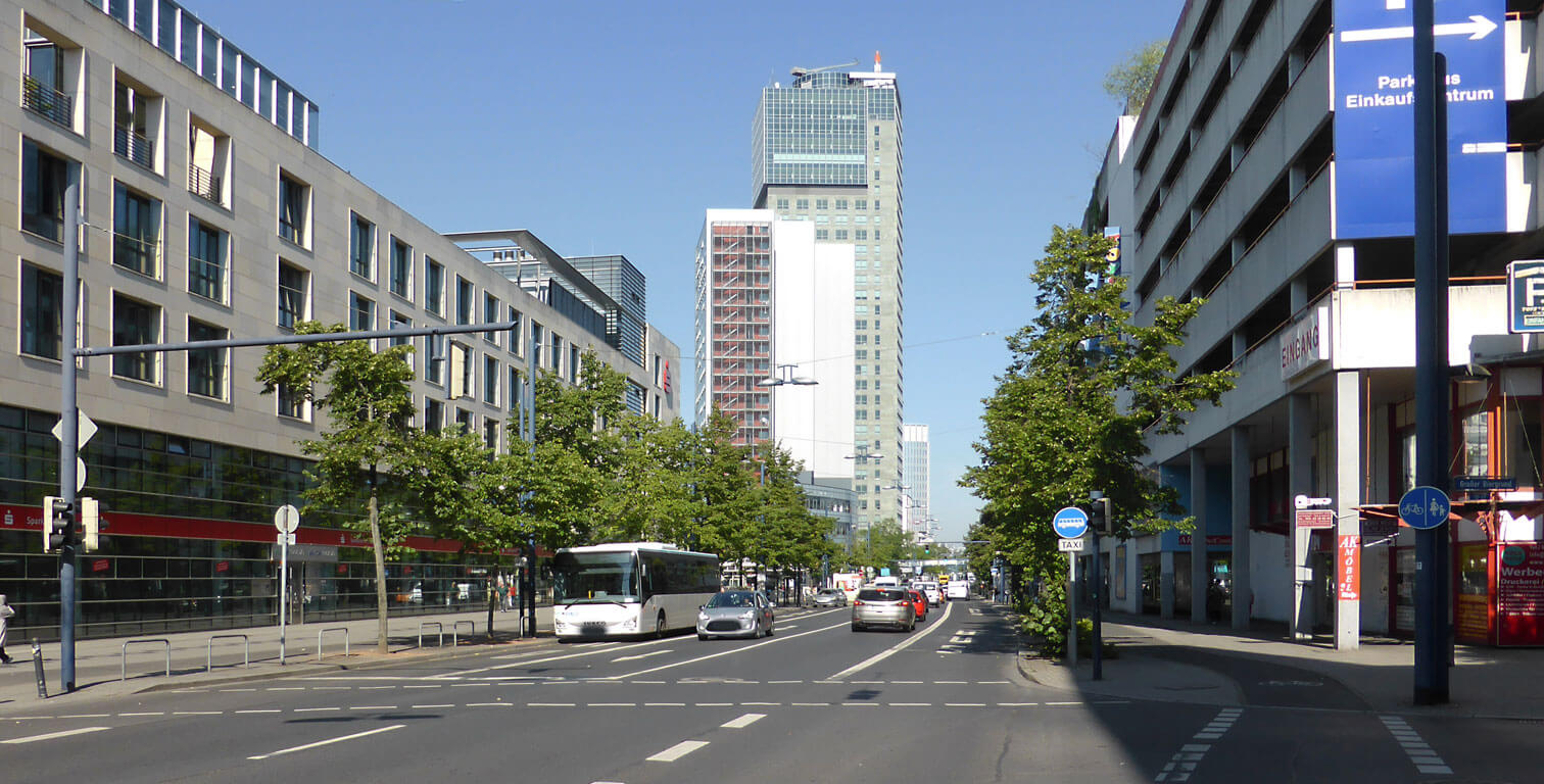 City Tower Offenbach