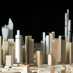 High-Rise Development Plan 1998