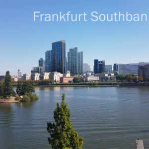 The city needs the opposite pole - Frankfurt Southbank