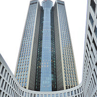 Tower 185 - Deka - picture