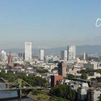 Aerial photos Frankfurt - Certified Drone Pilots