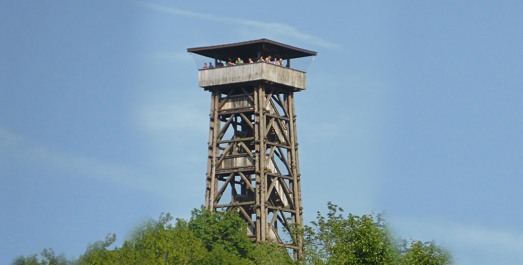 Goethe Tower