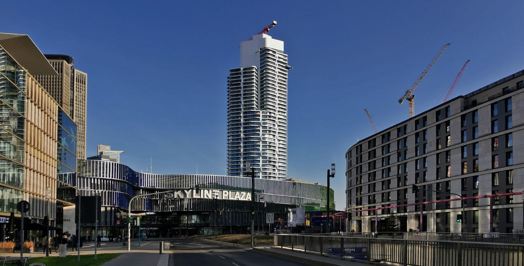 Grand Tower Frankfurt