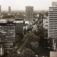 Frankfurt in the Past