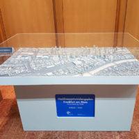 Frankfurt Future Skyscrapers