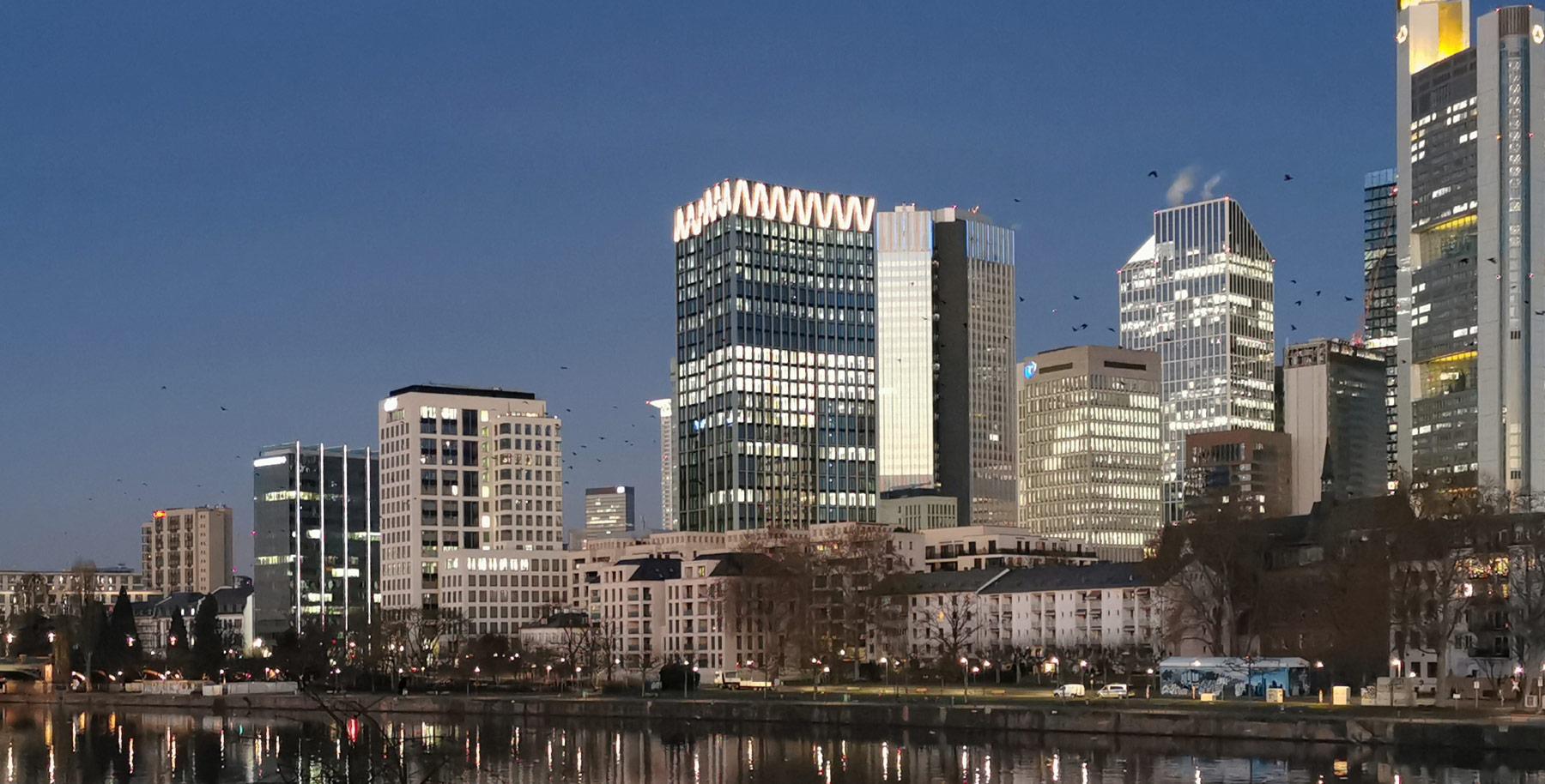 Winx Frankfurt - MainTor project