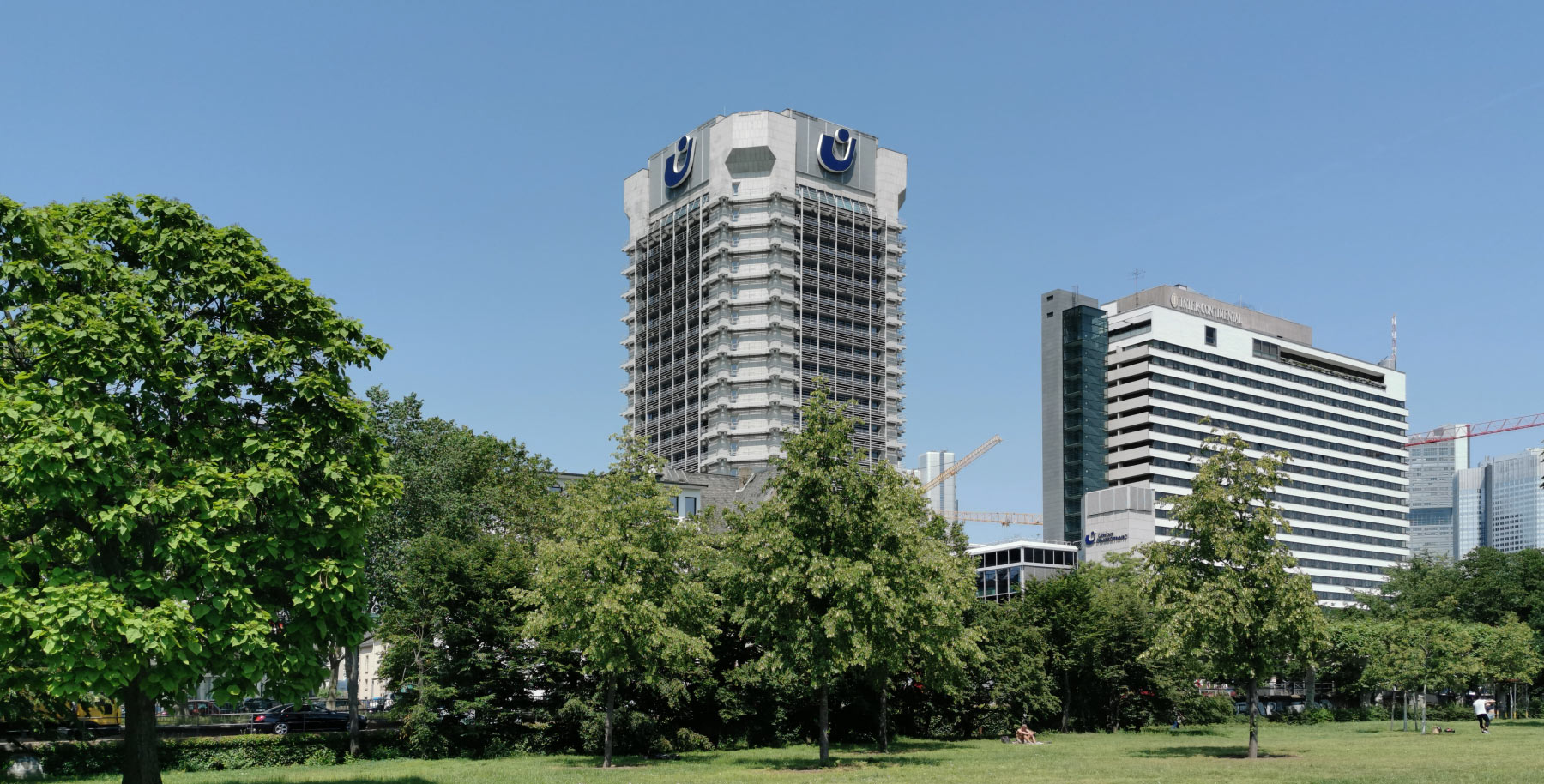 Dg Bank Tower Archives Skyline Atlas