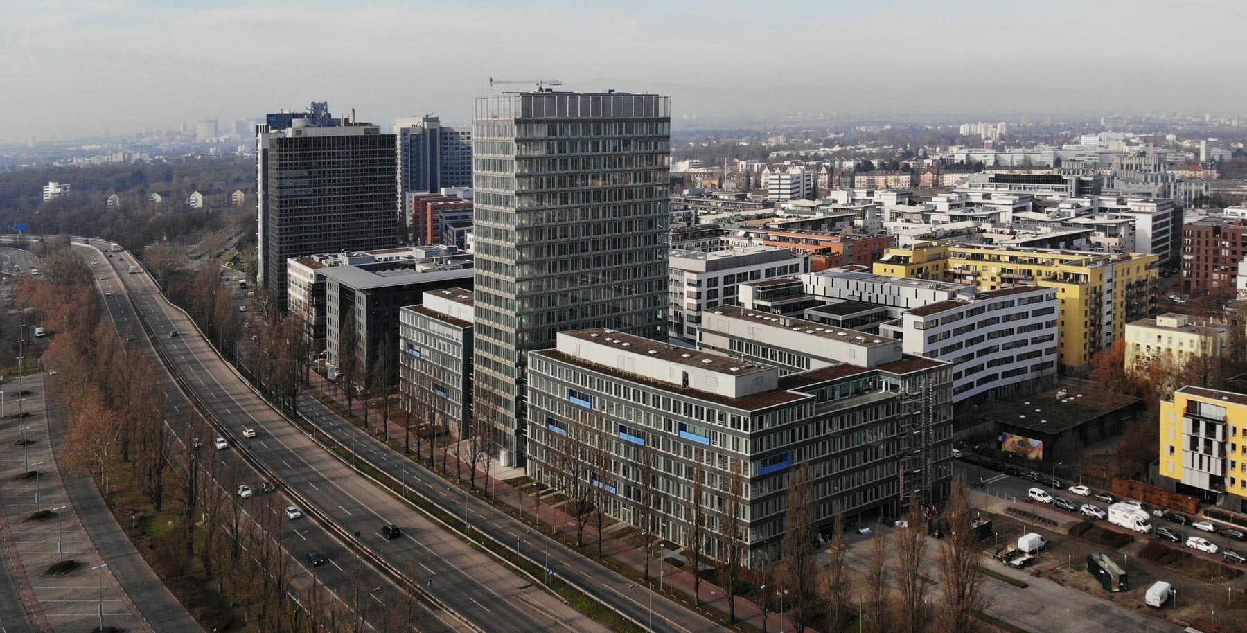 Commerzbank Finder